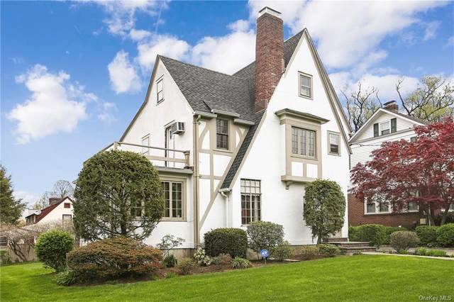 17 Downer Avenue, Scarsdale, NY 10583 (MLS #H6110962) :: Signature Premier Properties
