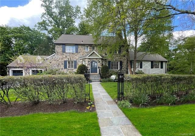 33 Mohawk Street, Rye, NY 10580 (MLS #H6111022) :: Frank Schiavone with William Raveis Real Estate