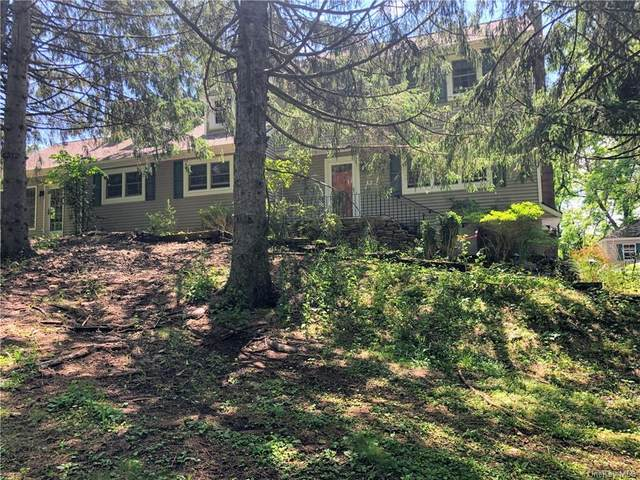 81 Ryerson Road, Warwick, NY 10990 (MLS #H6111027) :: Cronin & Company Real Estate
