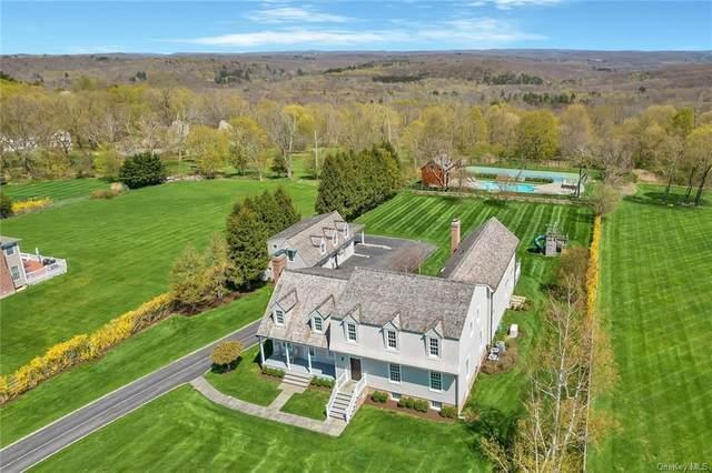 5 Linda Lane, Katonah, NY 10536 (MLS #H6111226) :: Signature Premier Properties