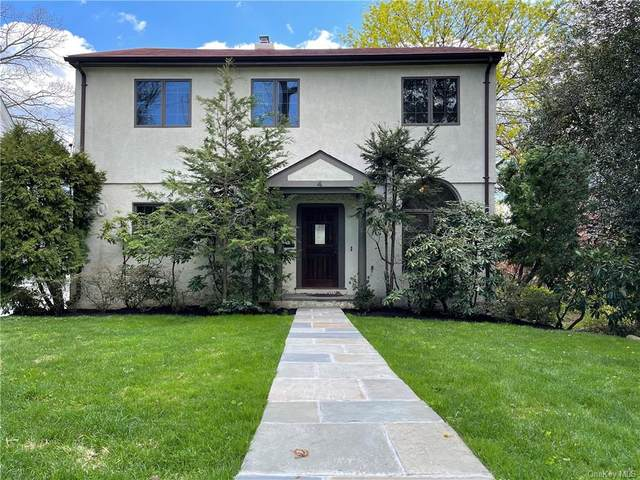 4 Spruce Road, Larchmont, NY 10538 (MLS #H6111261) :: Frank Schiavone with William Raveis Real Estate