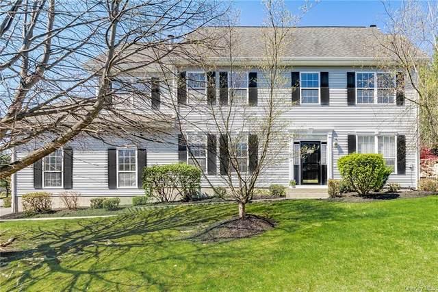187 Woodlands Drive, Tuxedo Park, NY 10987 (MLS #H6111271) :: McAteer & Will Estates   Keller Williams Real Estate