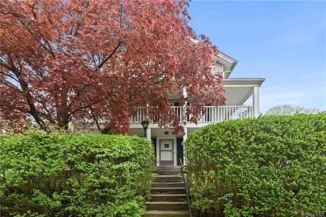 24 Center Street, Brewster, NY 10509 (MLS #H6111453) :: Signature Premier Properties
