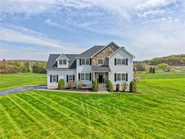 4 Picnic Woods Road, Clintondale, NY 12515 (MLS #H6111547) :: Signature Premier Properties