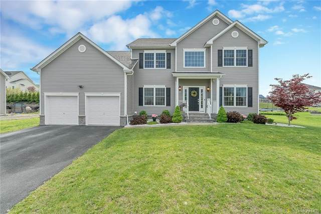 3712 Colonist Trail, New Windsor, NY 12553 (MLS #H6111601) :: Barbara Carter Team