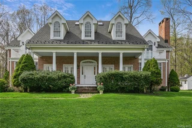 19 S Hollow Road, Brewster, NY 10509 (MLS #H6111771) :: McAteer & Will Estates | Keller Williams Real Estate