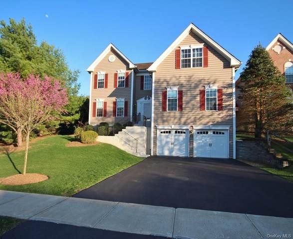 608 Creekside Lane, Fishkill, NY 12524 (MLS #H6111887) :: The Home Team