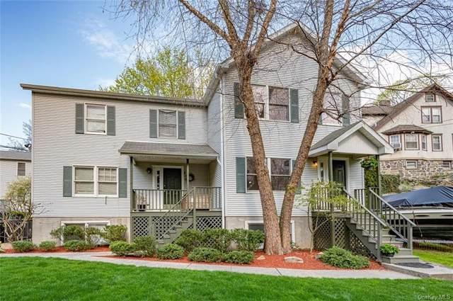 25 Richard Street, Greenwich, CT 06830 (MLS #H6111946) :: Signature Premier Properties