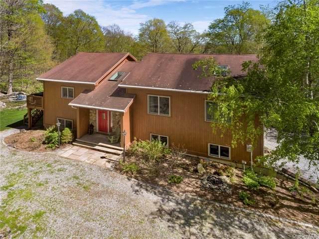 78 Joes Hill Road, Brewster, NY 10509 (MLS #H6111952) :: Carollo Real Estate