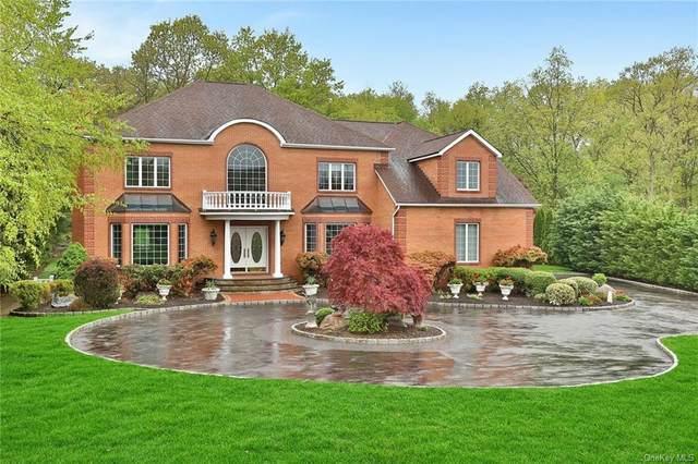 14 Quaker Lane, West Harrison, NY 10604 (MLS #H6111983) :: Carollo Real Estate