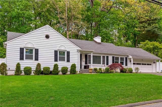 67 Underhill Road, Ossining, NY 10562 (MLS #H6112006) :: Signature Premier Properties