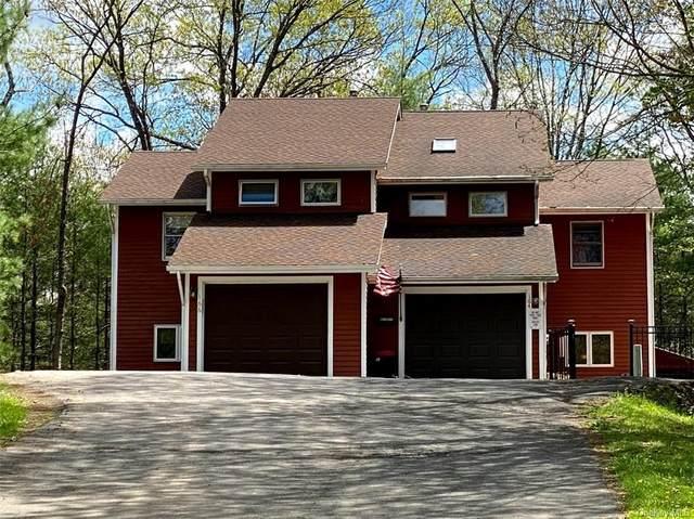 164 Ledge Road, Kingston, NY 12401 (MLS #H6112107) :: Signature Premier Properties