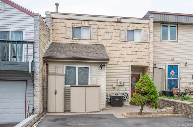 65 Country Club Drive, Florida, NY 10921 (MLS #H6112164) :: Signature Premier Properties