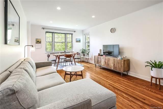 50 N Broadway 6L, White Plains, NY 10603 (MLS #H6112171) :: McAteer & Will Estates | Keller Williams Real Estate