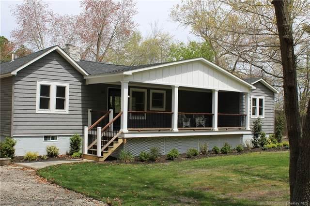 302 S River Road, Calverton, NY 11933 (MLS #H6112179) :: McAteer & Will Estates | Keller Williams Real Estate