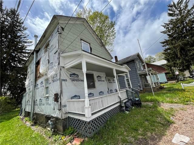 81 Mead Street, Walton, NY 13856 (MLS #H6112215) :: Barbara Carter Team