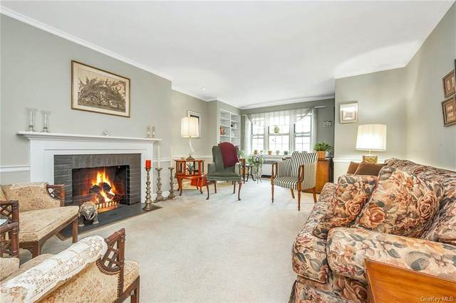 1 Chateaux Circle 1F, Scarsdale, NY 10583 (MLS #H6112300) :: RE/MAX RoNIN