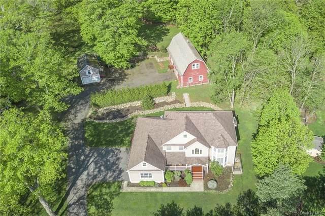 187 Cherry Lane, Airmont, NY 10952 (MLS #H6112327) :: Corcoran Baer & McIntosh