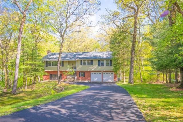 35 Buttonhook Road, Chappaqua, NY 10514 (MLS #H6112329) :: Signature Premier Properties