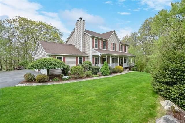 24 Pheasant Run Road, Putnam Valley, NY 10579 (MLS #H6112367) :: Signature Premier Properties