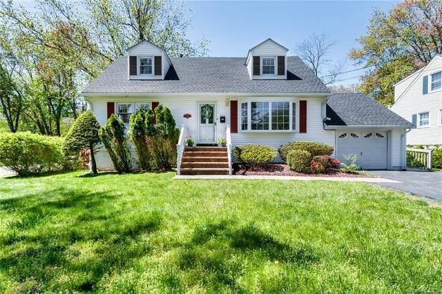 52 Conklin Avenue, Tappan, NY 10983 (MLS #H6112440) :: Corcoran Baer & McIntosh