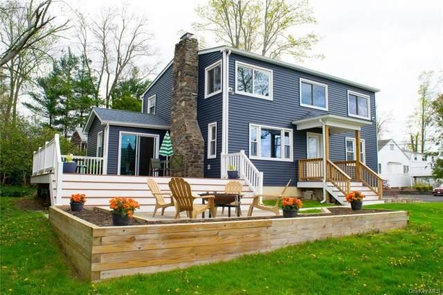 206 Lakeshore Drive, Carmel, NY 10512 (MLS #H6112553) :: Signature Premier Properties
