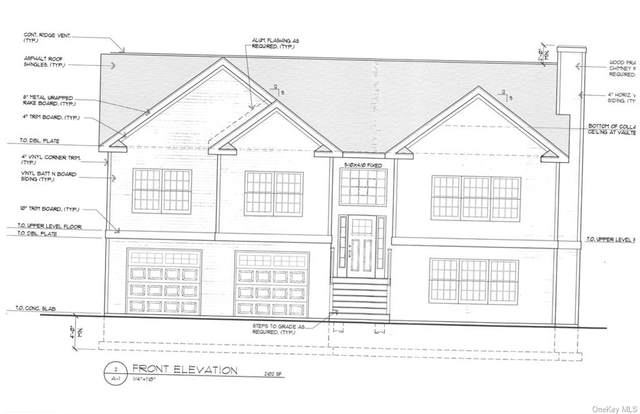 lot 1 Wilkinson Drive, Bloomingburg, NY 12721 (MLS #H6112669) :: Signature Premier Properties