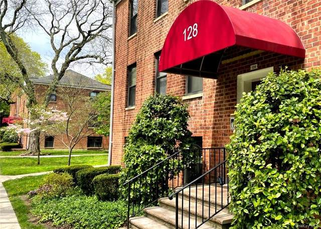 128 Richbell Road B4, Mamaroneck, NY 10543 (MLS #H6112697) :: Carollo Real Estate