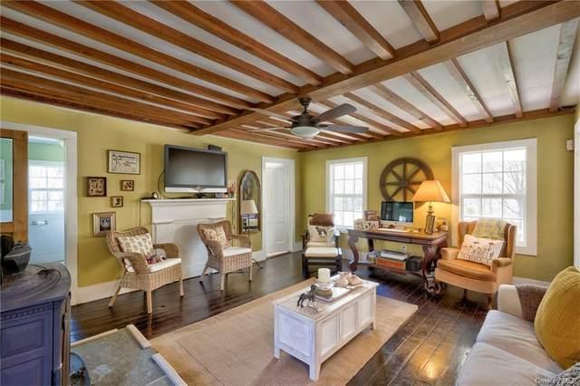735 Braman Road, Equinunk, PA 18417 (MLS #H6112761) :: Cronin & Company Real Estate
