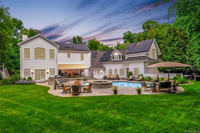 21 Robbie Road, Cortlandt Manor, NY 10567 (MLS #H6112960) :: Kendall Group Real Estate | Keller Williams