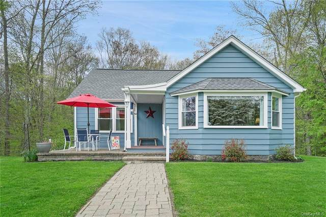9 Spruce Mountain Drive, Putnam Valley, NY 10579 (MLS #H6112968) :: Signature Premier Properties