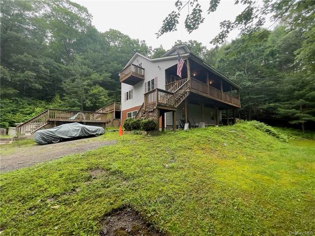 2068 State Route 97 Route, Pond Eddy, NY 12770 (MLS #H6113006) :: Howard Hanna Rand Realty