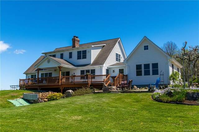 1401 Boppys Lane, New Paltz, NY 12561 (MLS #H6113021) :: Signature Premier Properties