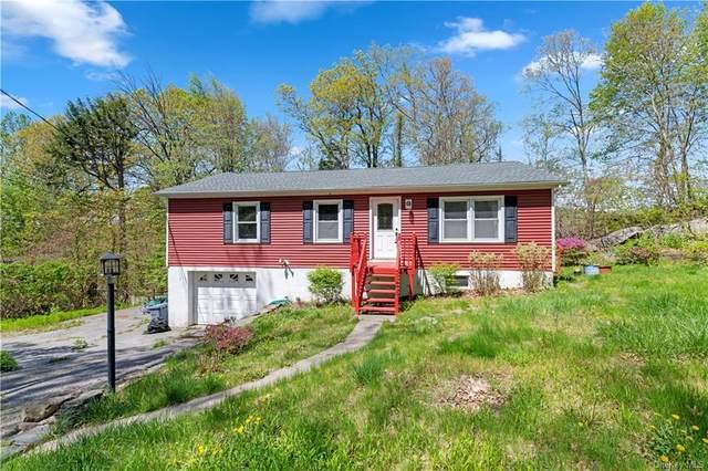 54 Newburgh Road, Patterson, NY 12563 (MLS #H6113032) :: Signature Premier Properties