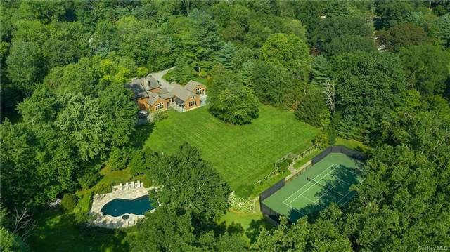 82 E East Ridge Road, Waccabuc, NY 10597 (MLS #H6113067) :: Mark Boyland Real Estate Team