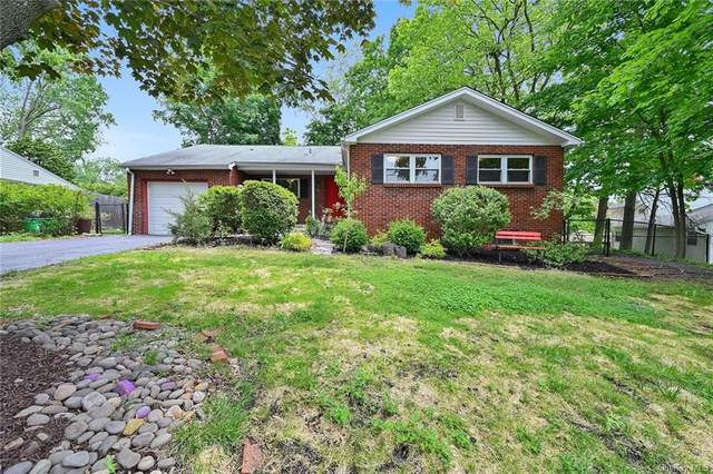 19 Gary Lane, Orangeburg, NY 10962 (MLS #H6113090) :: Corcoran Baer & McIntosh