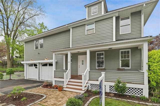 33 University Place, Port Chester, NY 10573 (MLS #H6113197) :: Corcoran Baer & McIntosh