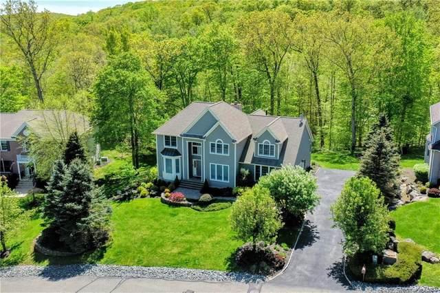 15 Cedar Drive, Tuxedo Park, NY 10987 (MLS #H6113215) :: Goldstar Premier Properties