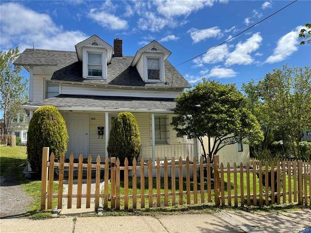 303 Irving Avenue, Port Chester, NY 10573 (MLS #H6113232) :: Frank Schiavone with William Raveis Real Estate