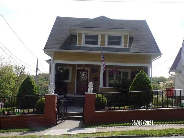 621 Nelson Avenue, Peekskill, NY 10566 (MLS #H6113296) :: Barbara Carter Team