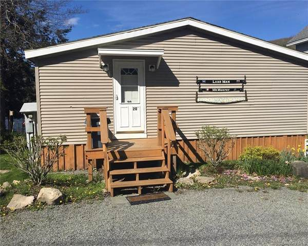 20 Silver Lake, Other, NY 13783 (MLS #H6113350) :: Signature Premier Properties