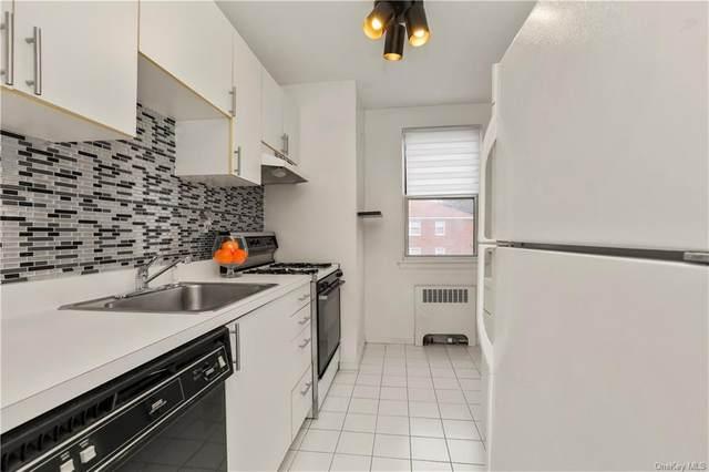 9 Bryant Crescent 2E, White Plains, NY 10605 (MLS #H6113442) :: RE/MAX RoNIN