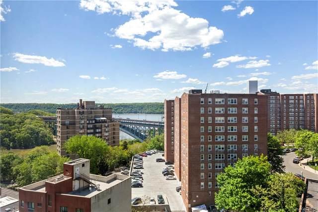 555 Kappock Street 12L, Bronx, NY 10463 (MLS #H6113458) :: Carollo Real Estate
