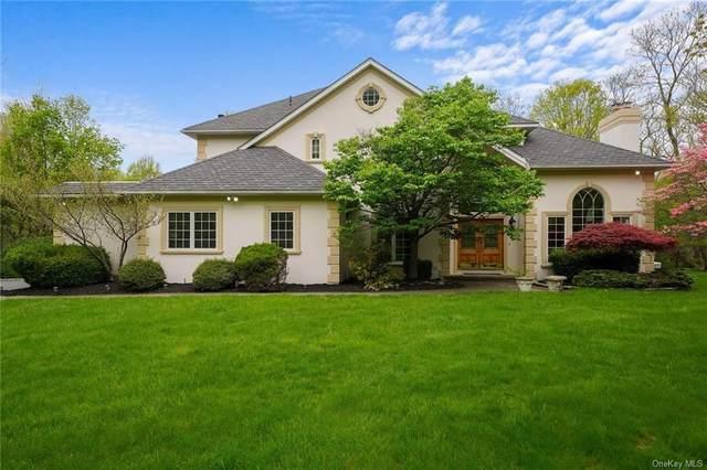 2 Maple Road, Cornwall On Hudson, NY 12520 (MLS #H6113473) :: Signature Premier Properties