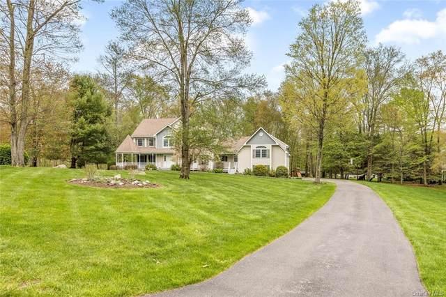 18 Adams Farm Road, Katonah, NY 10536 (MLS #H6113475) :: Mark Boyland Real Estate Team