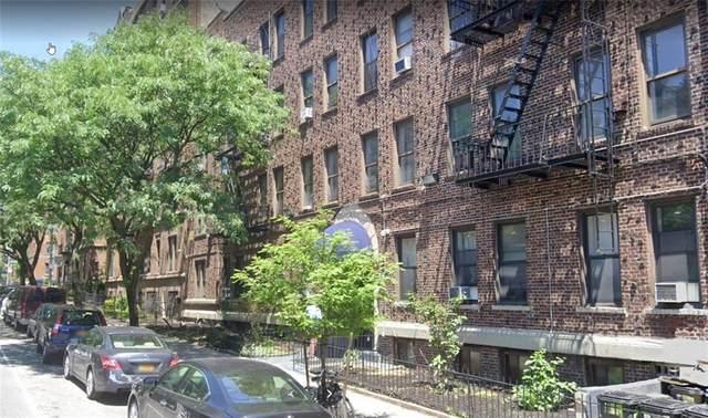 961 Washington Avenue 1I, Brooklyn, NY 11225 (MLS #H6113616) :: Cronin & Company Real Estate