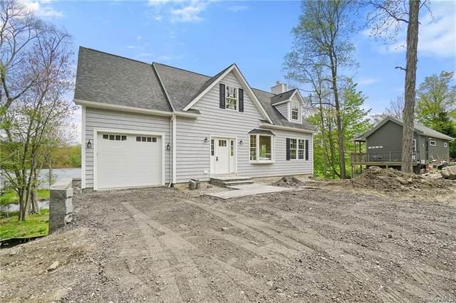39 Lake Street, North Salem, NY 10560 (MLS #H6113657) :: Mark Boyland Real Estate Team