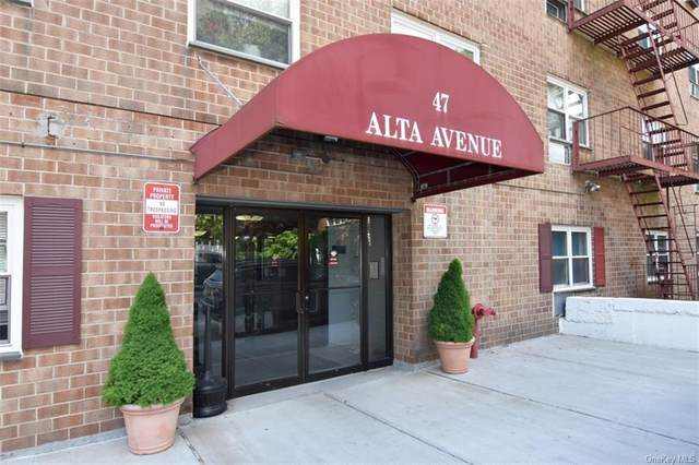 47 Alta Avenue 5D, Yonkers, NY 10705 (MLS #H6113676) :: Carollo Real Estate
