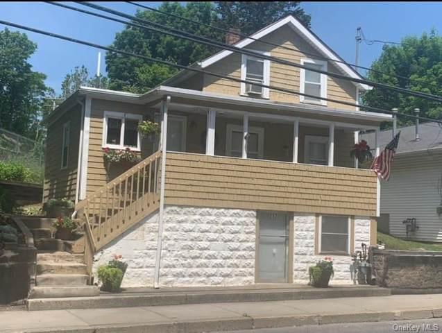 217 E Main Street, Port Jervis, NY 12771 (MLS #H6113687) :: Barbara Carter Team