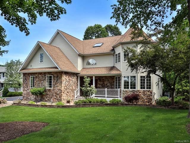 8 Grandview Road, Central Valley, NY 10917 (MLS #H6113692) :: Carollo Real Estate